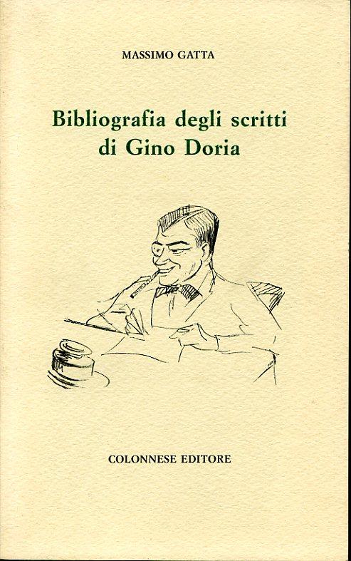 Bibliografia degli s...