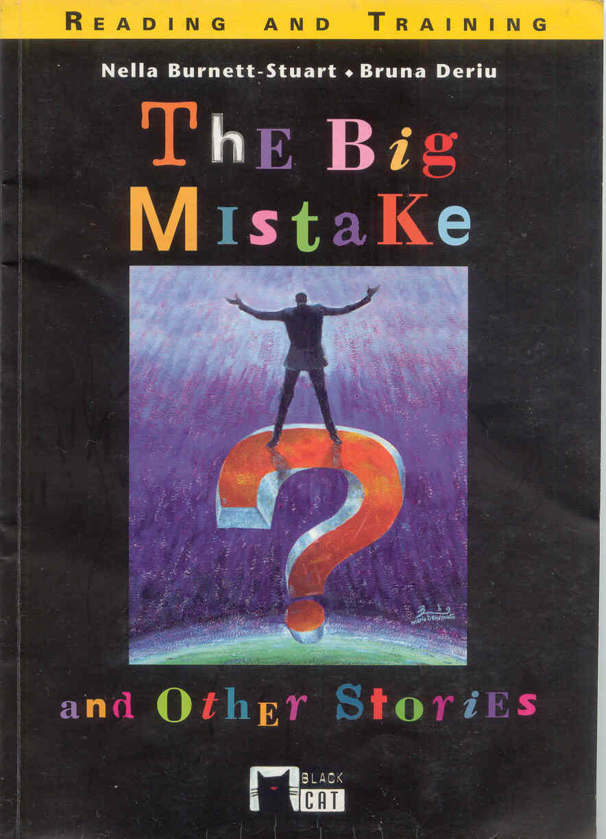 The big mistake and the other stories