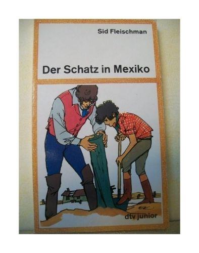 Der Schatz in Mexiko