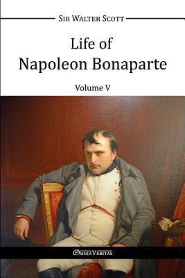 Life of Napoleon Bonaparte V