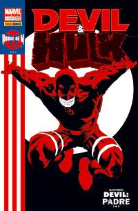 Devil & Hulk n. 120