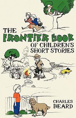 The Frontier Book of Children's Short Stories