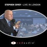 Stephen Covey - Live in London