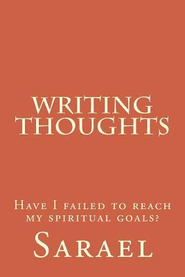 Writing Thoughts