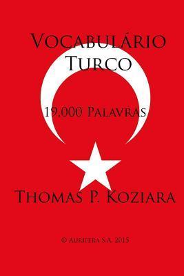 Vocabulario Turco