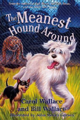 The Meanest Hound Around