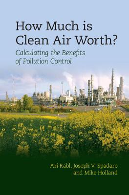 How Much Is Clean Air Worth?
