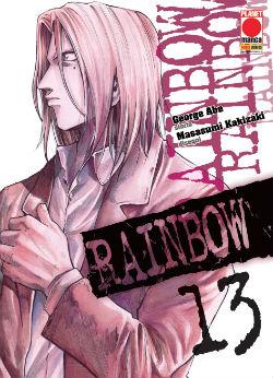 Rainbow vol. 13