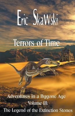 Terrors of Time, Volume III
