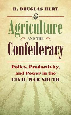 Agriculture and the Confederacy