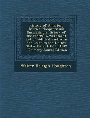 History of American Politics (Nonpartisan)