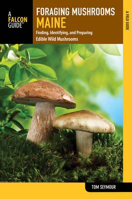 Foraging Mushrooms M...