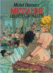 Messaline: Les fêtes du Palatin