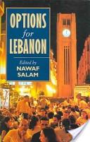 Options for Lebanon