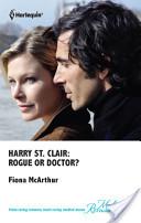 Harry St. Clair: Rog...