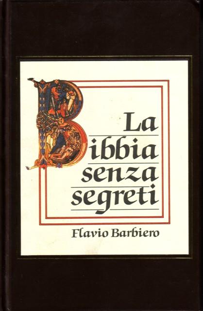 La Bibbia senza segreti