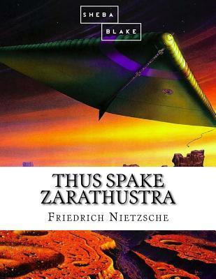 Thus Spake Zarathust...