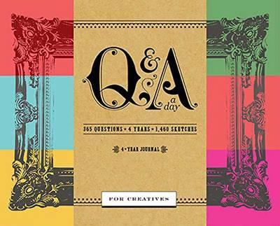 Q&A a Day for Creati...