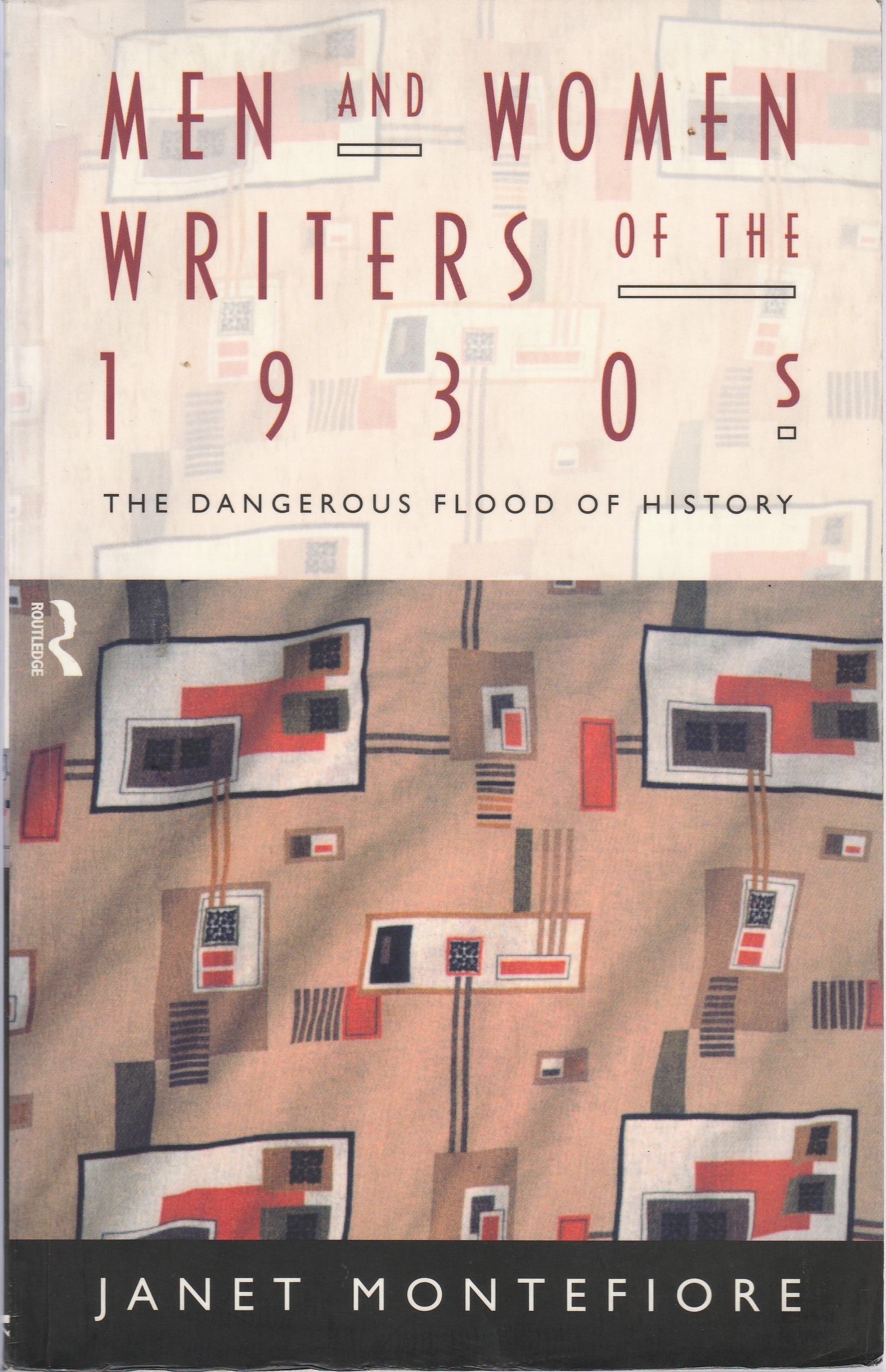 Men and Women Writers of the 1930s