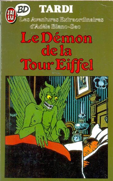 Le Démon de La Tour...