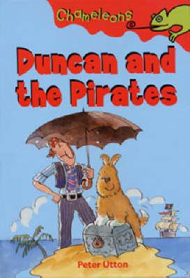 Duncan and the Pirates