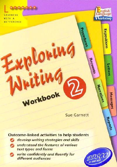Exploring Writing: Workbook 2