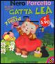 Nero Porcello in gita con Gatta Lea. Libro puzzle
