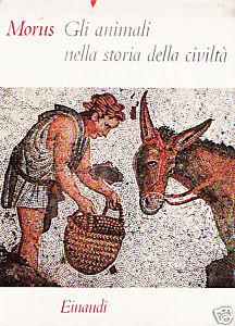 Gli animali nella storia della civiltà