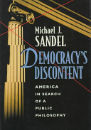 Democracy's disconte...