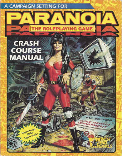 Crash Course Manual