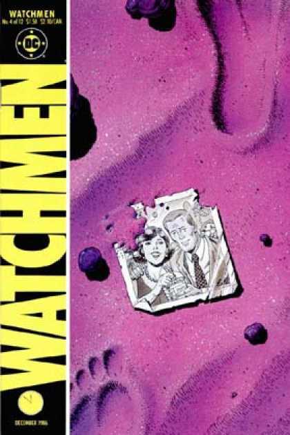 Watchmen - Vol 4