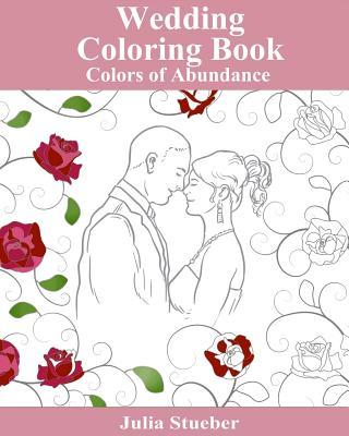 Wedding Coloring Boo...