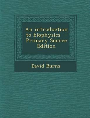 An Introduction to B...