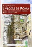 I vicoli di Roma