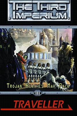 The Trojan Reaches Map Pack