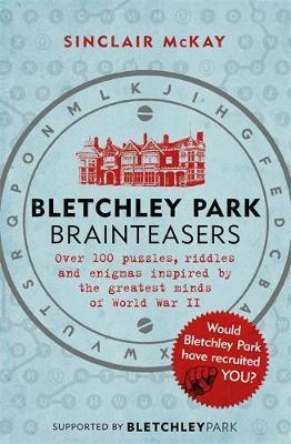 Bletchley Park Brain...