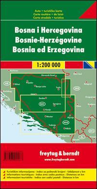 Bosnia Herzegovina 1
