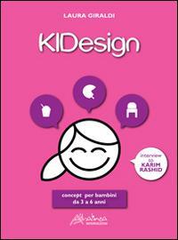 KIDesign. Concept per bambini da 3 a 6 anni