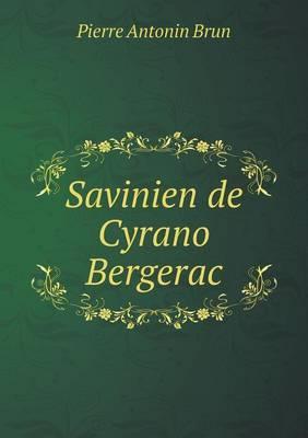 Savinien de Cyrano Bergerac