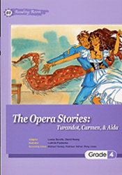 The Opera Stories: T...