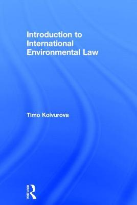 Introduction to International Environmental Law