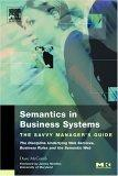 Semantics in Business Systems, First Edition