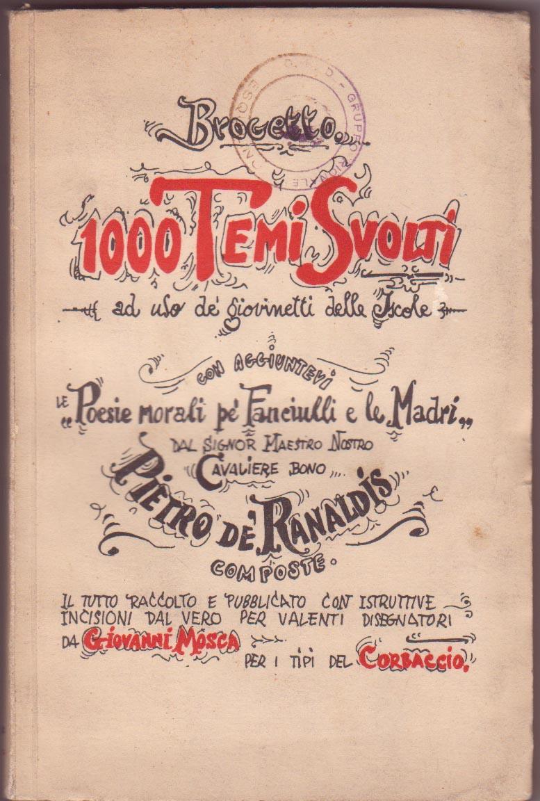 1000 Temi Svolti
