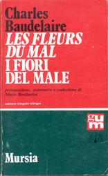 Les fleurs du mal / I fiori del male