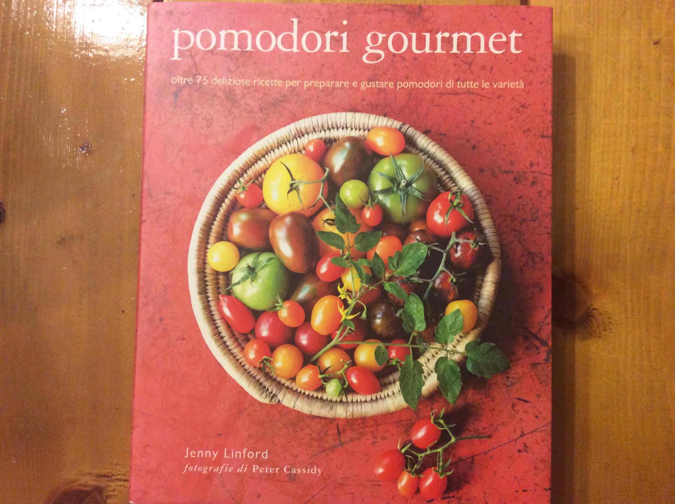Pomodori gourmet