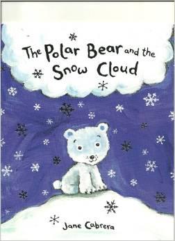 The Polar Bear and the Snow Cloud