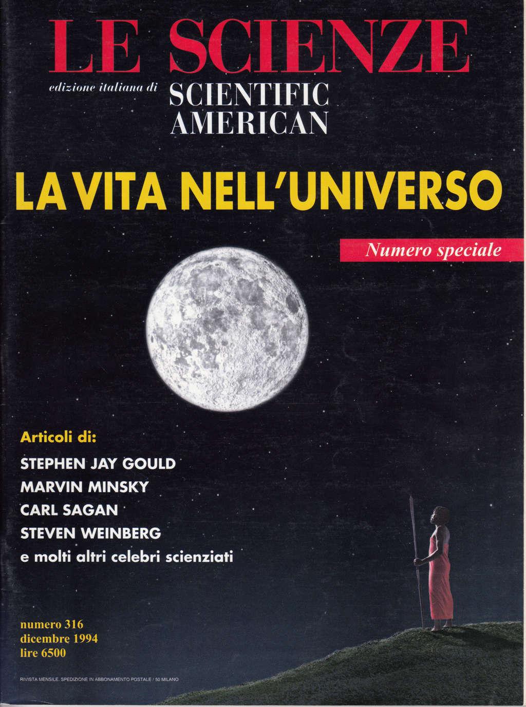 Le Scienze/edizione ...