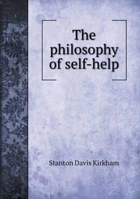 The Philosophy of Self-Help
