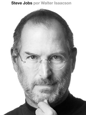 Steve Jobs por Walte...