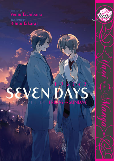 Seven Days: Friday -...